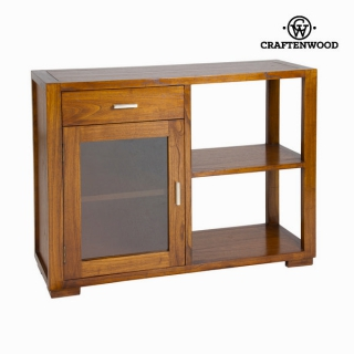 Meuble d'Appoint Craftenwood (100 x 75 x 35 cm) - Collection Serious Line