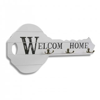 PORTE CLÉS WELCOME HOME VERSA 21310021