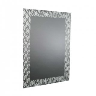 GEOMETRIC EGYPT MIRROR VERSA 20590051