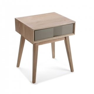 TABLE DE CHEVET 1 T. ARVIKA VERSA 21000016