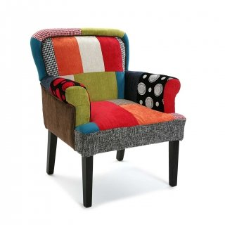 FAUTEUIL PHILIPPE VERSA 19501375