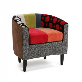 FAUTEUIL PHILIPPE VERSA 19501376