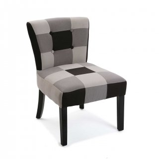 FAUTEUIL PATCHWORK SMITH VERSA 19880539
