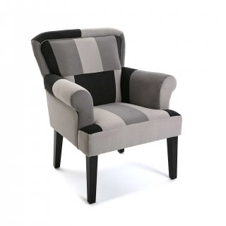 FAUTEUIL PATCHWORK SMITH VERSA 19880540