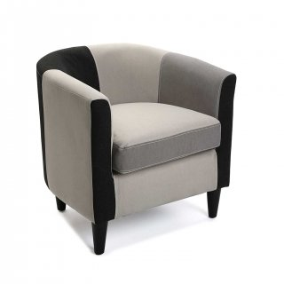 FAUTEUIL PATCHWORK SMITH VERSA 19880541