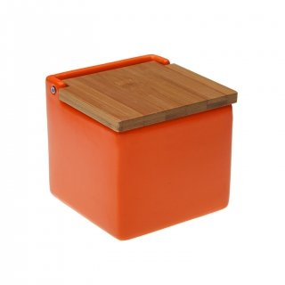 SALIÈRE ORANGE COURVECLE BAMBO VERSA 21490005