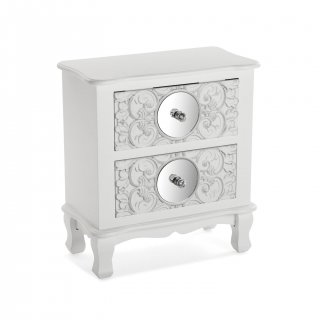 BEDSIDE TABLE INDRA VERSA 21600005