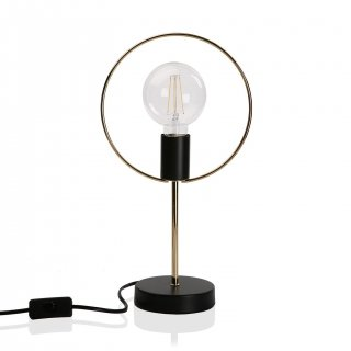 LAMPE DE TABLE 44CM VERSA 20840056
