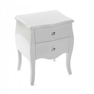 COMMODE BLANCHE VERSA 21260006