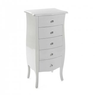 COMMODE BLANCHE VERSA 21260008