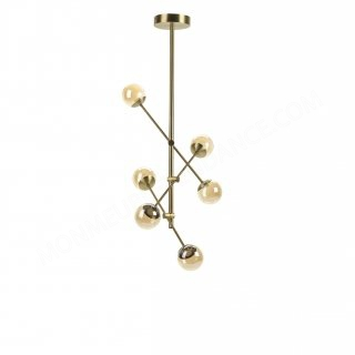 Lustre PRONTO LED MATHIAS - 3277078