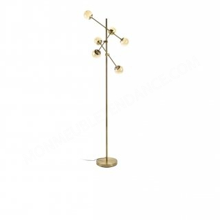Lampadaire LED PRONTO MATHIAS - 3560355