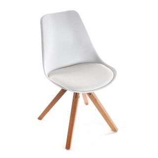 CHAISE BLANC KINGSTON VERSA 17920360