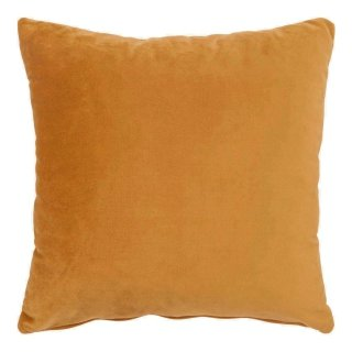 Coussin en velour jaune - Collection Lido - House Nordic