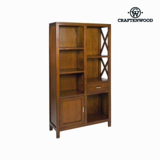 Armoire Bois / noyer - Collection Franklin by Craftenwood