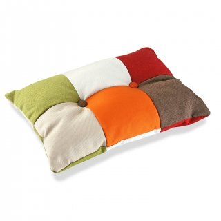 COUSSIN RECTANG REMBOURRE VERSA 19500456