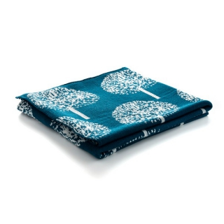 Couverture Quid Cotton Textile (130 x 150 cm)