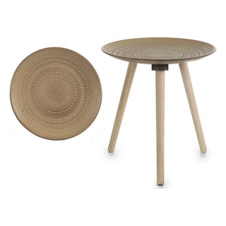Table d'Appoint Camel 3 (40 x 42 x 40 cm)