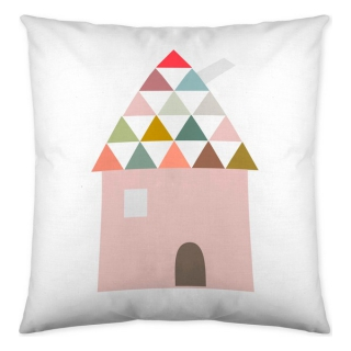 Housse de coussin Haciendo el Indio Little Red Riding Hood (40 x 40 cm)