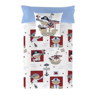 Housse de Couette Icehome Howell