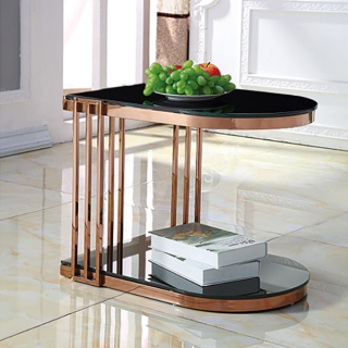 Table d'Appoint (41 x 63 x 50 cm)