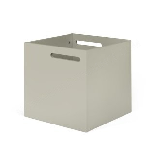 Boite Berlin Boxes - gris TEMAHOME 9000.317002
