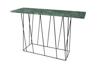 Console Helix - marbre vert TEMAHOME 9500.627484