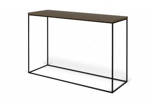 Console Gleam - marbre blanc TEMAHOME 9500.628924