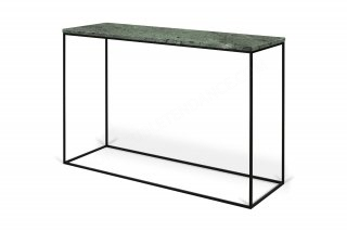 Console Gleam - marbre vert TEMAHOME 9500.628917