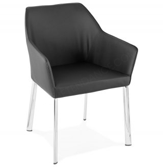 Fauteuil design LIVINGSTON KOKOON AC01570BL