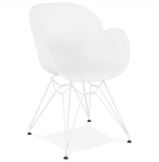 Fauteuil design PROVOC KOKOON AC01910WH