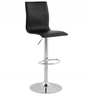 Tabouret de bar design SOHO KOKOON BS00010BL
