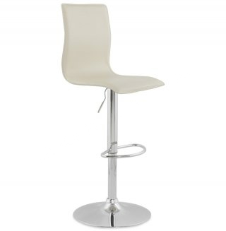 Tabouret de bar design SOHO KOKOON BS00020CR
