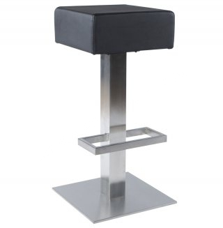 Tabouret de bar design NOBLE KOKOON BS00130BL