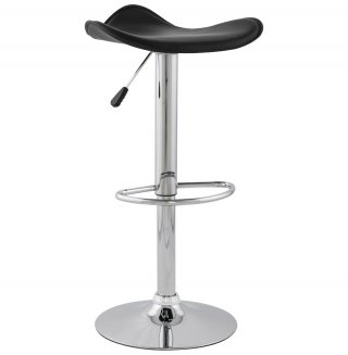 Tabouret de bar design TRIO KOKOON BS00480BL