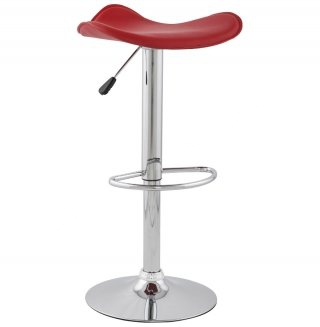 Tabouret de bar design TRIO KOKOON BS00490RE