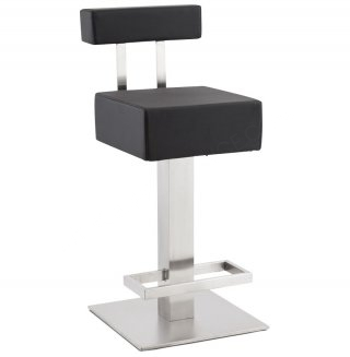 Tabouret de bar design NOBLE MINI KOKOON BS00680BL