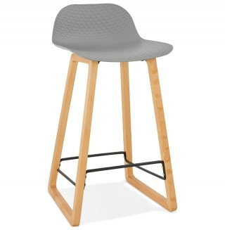Tabouret de bar design ASTORIA KOKOON BS01660GR