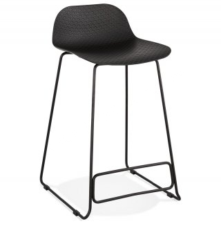 Tabouret de bar design SLADE MINI KOKOON BS02120BLBL