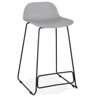 Tabouret de bar design SLADE MINI KOKOON BS02130GRBL
