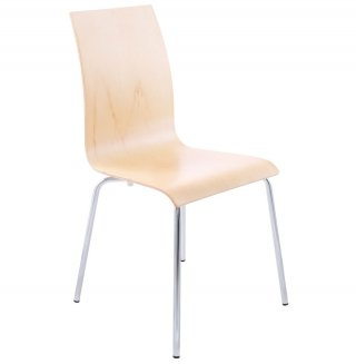 chaise design (non empilable) CLASSIC KOKOON CH00460NA