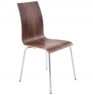 chaise design (non empilable) CLASSIC KOKOON CH00470WA