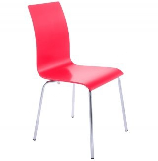 chaise design (non empilable) CLASSIC KOKOON CH00480RE