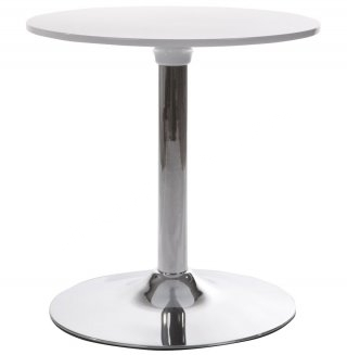 table basse design MARS KOKOON CT00070WH