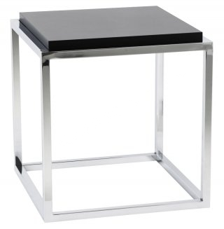 Table basse design KVADRA KOKOON CT00300BL