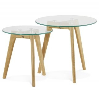 Table basse design IGGY KOKOON CT00370CL