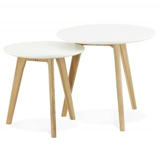Table basse design ESPINO KOKOON CT00380WH