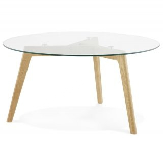 Table basse design LILY KOKOON CT00390CL