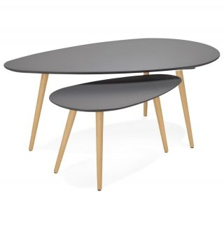 Table basse design GOSMI KOKOON CT00440DG