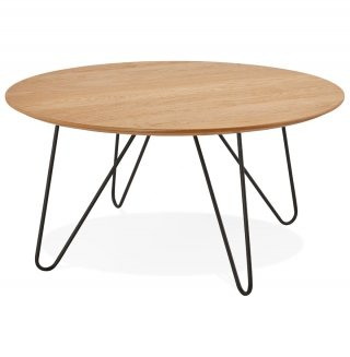 Table basse design RUNDA KOKOON CT00520NA